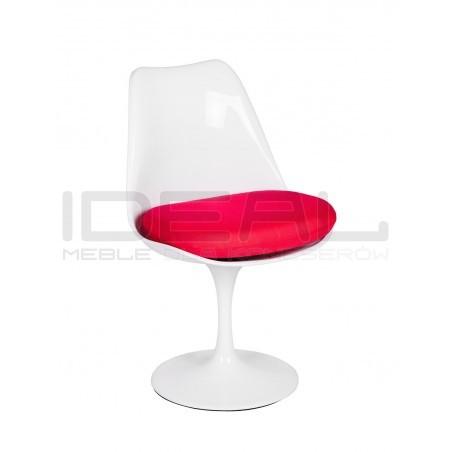 Krzesło Inspirowane Projektem Tulip Chair
