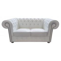 Sofa Chesterfield Prestige 2 skóra
