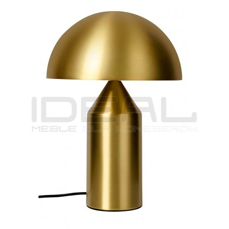 Lampa designerska biurkowa FUNGO