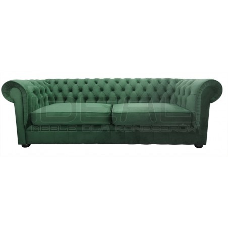 Sofa Chesterfield March 4 os.
