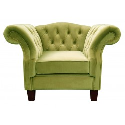 Fotel Chesterfield Royal Ely