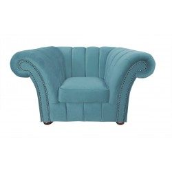 Fotel Art Deco Winchester