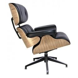 Fotel Bauhaus Lounge  - sklejka jesion