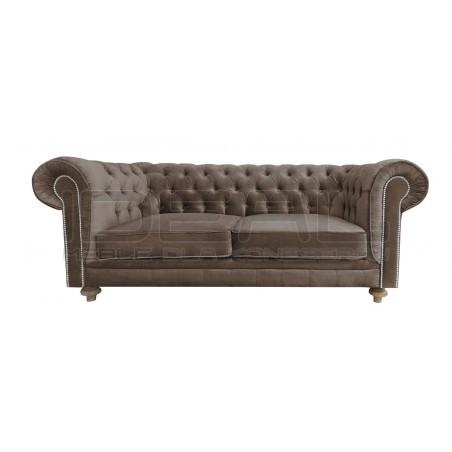 Sofa Chesterfield Lady 2,5 os.