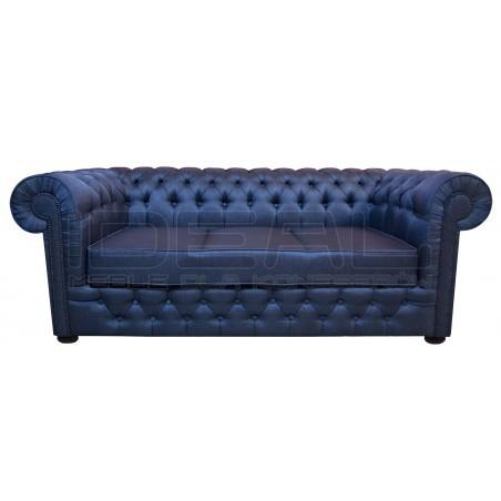 sofa chesterfield z pojemnikiem