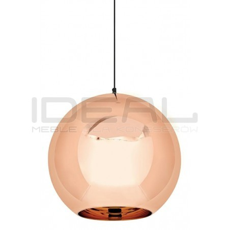Lampa Brass