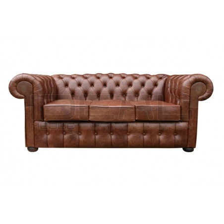 Sofa Chesterfield Classic Old Logo