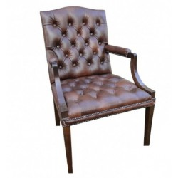 Fotel Chesterfield Morall