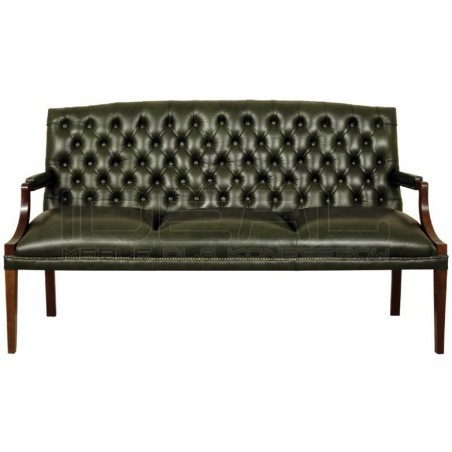 Sofa Chesterfield Morall