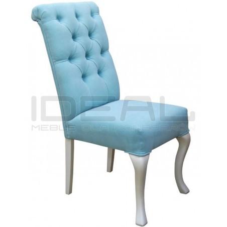 Krzesło Chesterfield Florencja