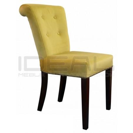 Krzesło Chesterfield Romeusz