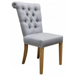 Krzesło Chesterfield Karina