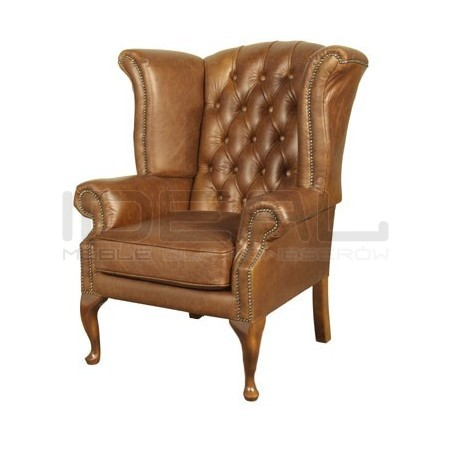 Fotel Chesterfield Lord Regent