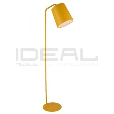Lampa podłogowa Flamingo