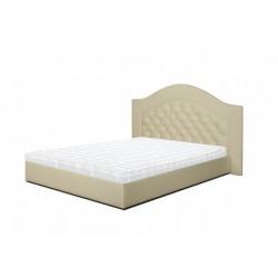 Łóżko Chesterfield Carla