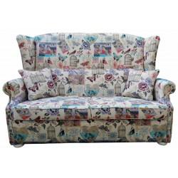 Sofa Uszak Ton Decoration Plus z f. spania 2 os.