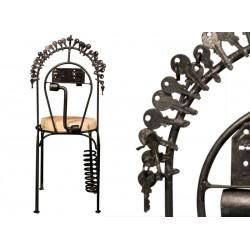 Krzesło Kraft I - Komúto