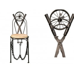 Krzesło Diff I - Komúto