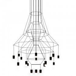 Lampa wisząca FLUSSO 20