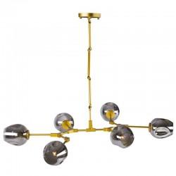 Lampa wisząca MODERN ORCHIDEA