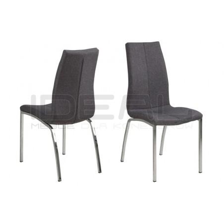 Krzesło Asama Grey