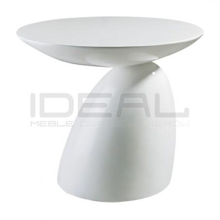Stolik inspirowany projektem Parabel table