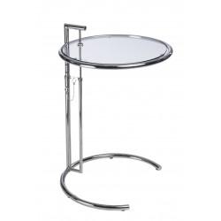 Regulowany stolik Frame