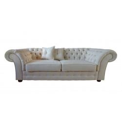 Sofa Chesterfield Diva Plus 3 os.
