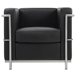 Fotel Inspirowany Projektem Lc2