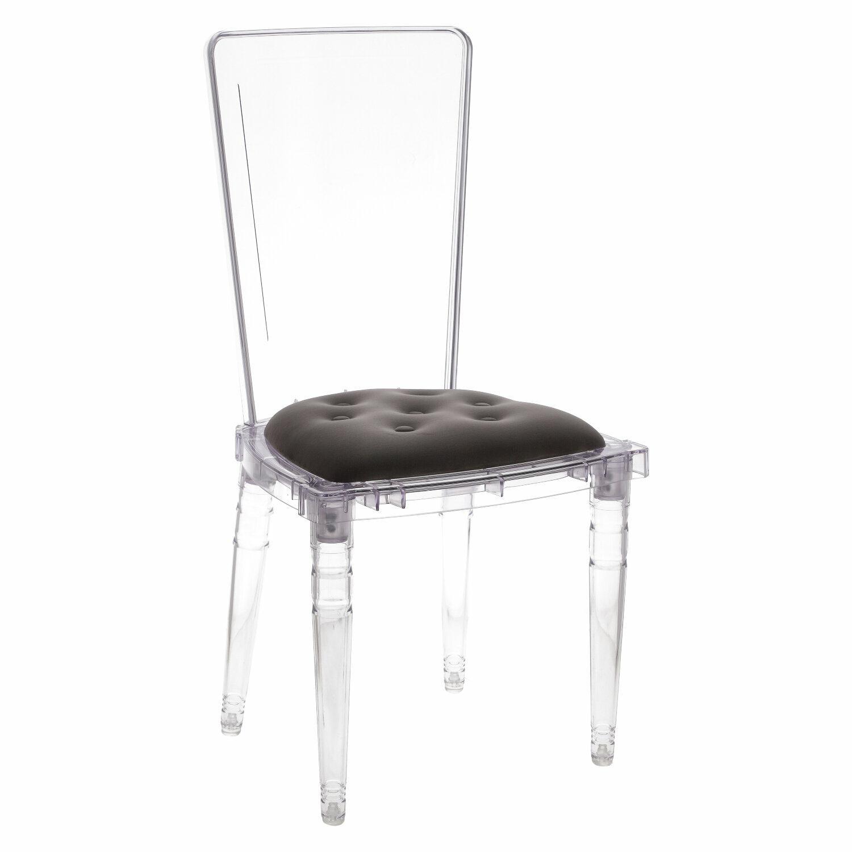 Krzesło Glamour Prince