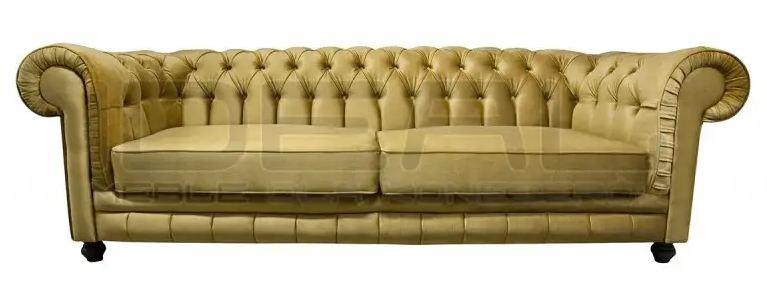 Sofa rozkładana do przodu z funkcją do spania codziennego