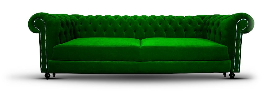 Luksusowe meble kupuje się u profesjonalistów
